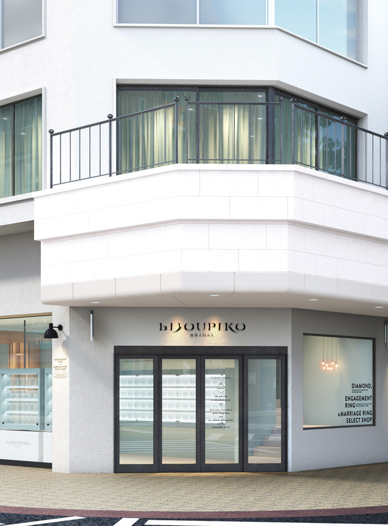 BIJOUPIKO 静岡店